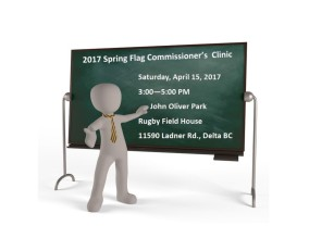 Commissioner Clinic